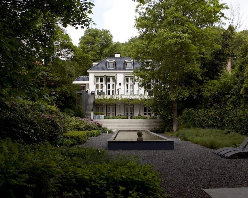Nieuwbouw villa Bloemendaal